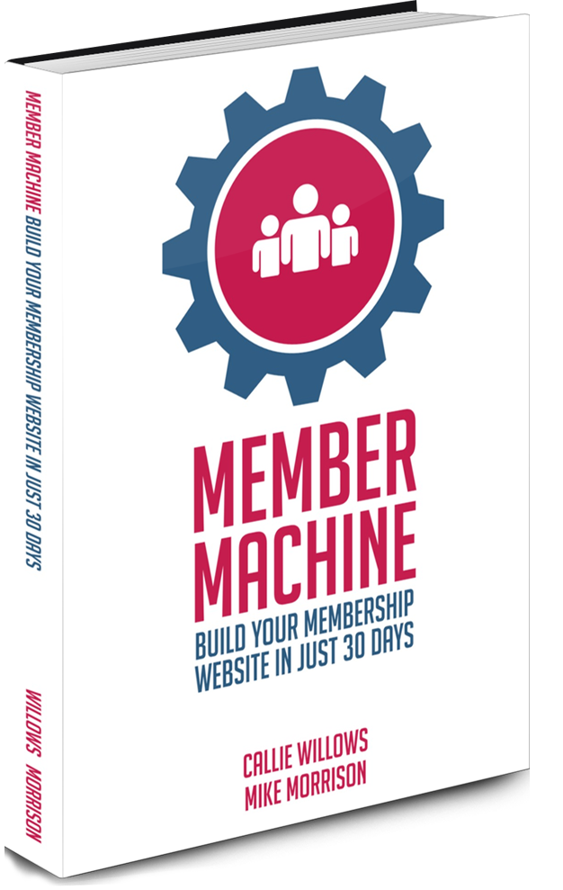 Member Machine Book